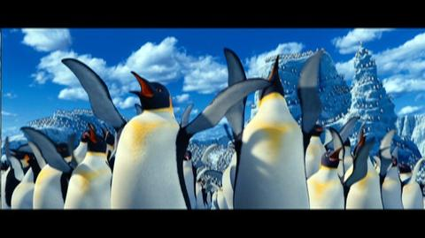 Happy Feet Two (2011) - Theatrical Trailer 3 for Happy Feet Two 2