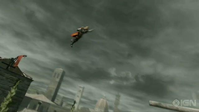 Assassin's Creed II Bonfire of the Vanities Video Review - Assassin's Creed 2 Bonfire of the Vanities Video Review