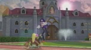 Mario Superstar Baseball (VG) (2005) - Video Game Trailer