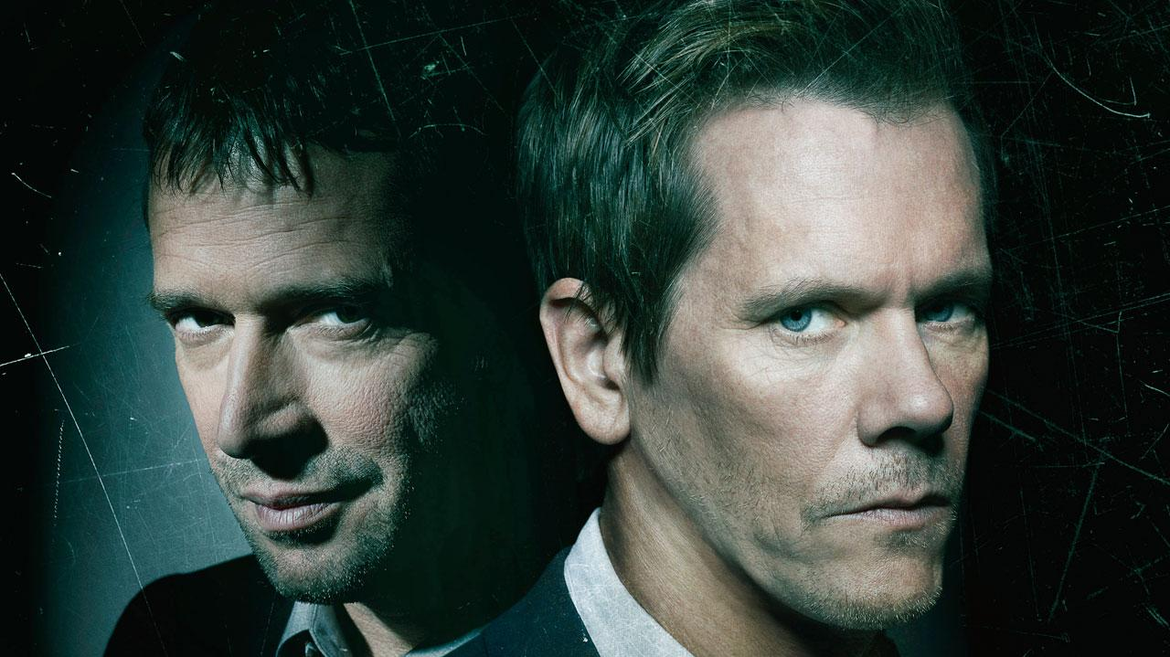 The Following Producers Tease Season 2 - NY Comic Con 2013