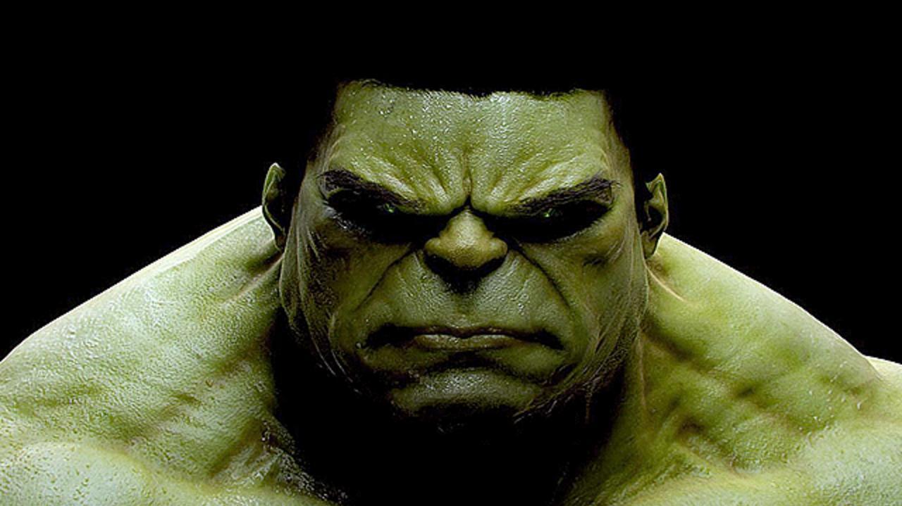 Del Toro's Talks Hulk TV Series