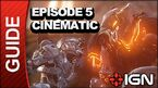 Halo 4 - Spartan Ops Memento Mori Legendary Walkthrough - Cinematic