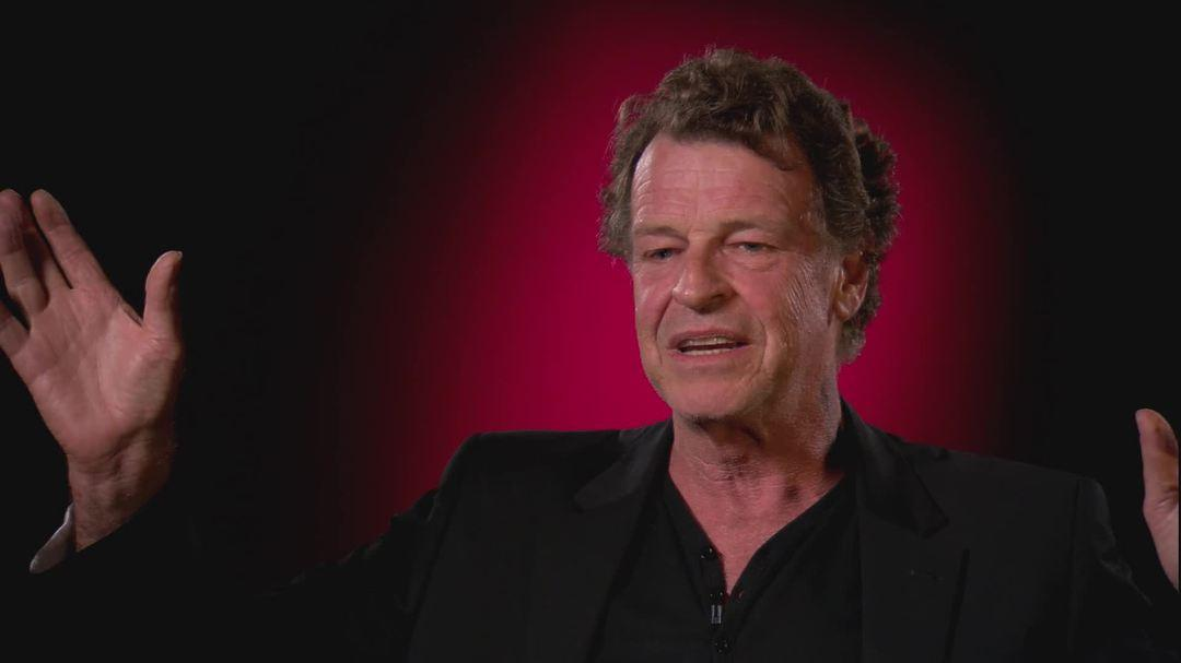 Superman Unbound John Noble Interview Part 2