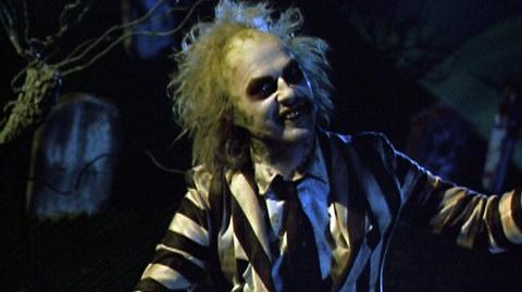 Beetlejuice (1988) - Home Video Trailer