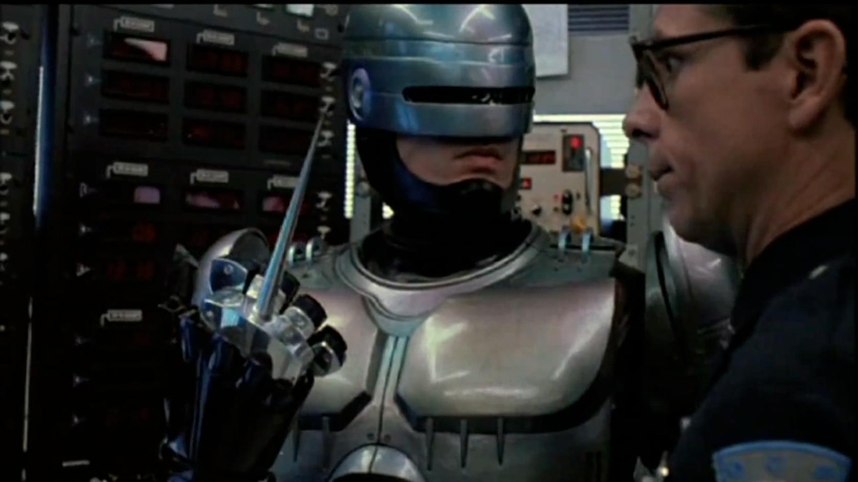 News Robocop Reboot Concerns