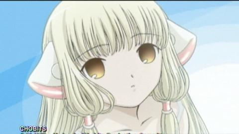 Chobits (2002) - Open-ended Trailer