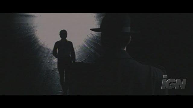 The Spirit Movie Trailer - Trailer 2