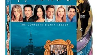 Friends Season 8