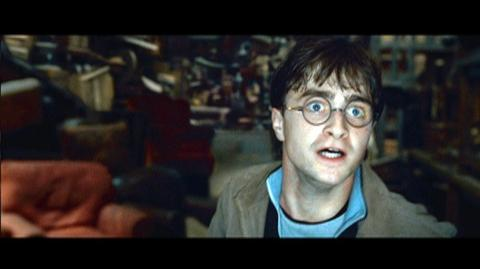 Harry Potter and the Deathly Hallows Part 2 (2011) - Clip Room Of Requirement