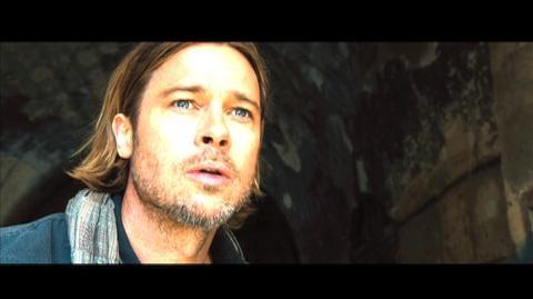 World War Z (2013) - Home Video Trailer for World War Z
