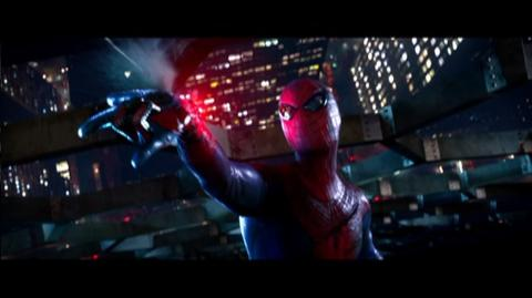 The Amazing Spider-Man (2012) - Theatrical Trailer 3 for The Amazing Spider-Man