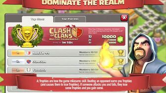 Clash of Clans Beginner's Guide - FAQ's