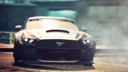 Need for Speed No Limits - Announcement Trailer