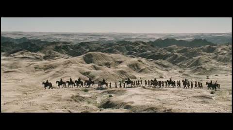 10,000 BC - Baku fights back