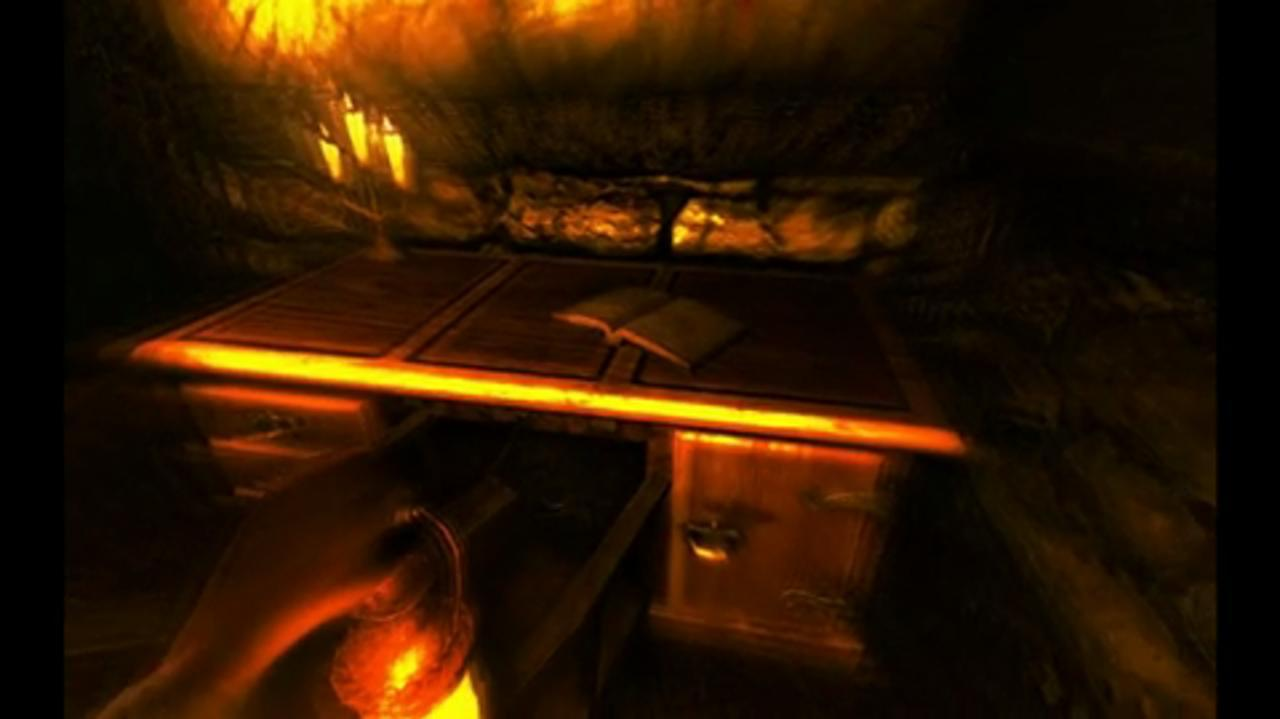 Amnesia The Dark Descent Walkthrough (Part 2 of 30) by Radu IceMan