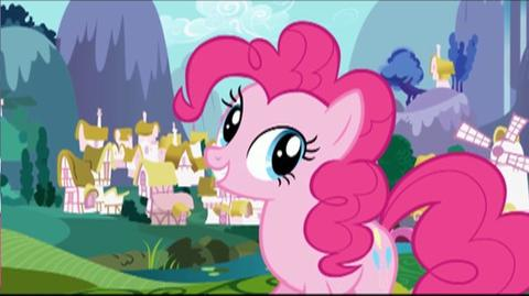 My Little Pony Friendship Is Magic The Friendship Express (2012) - Home Video Trailer for My Little Pony Friendship Is Magic - The Friendship Express