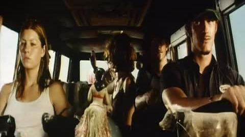 The Texas Chainsaw Massacre - Keep on going