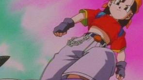 Dragon Ball GT (2004) - The Missing Episodes Black Star Dragon Ball Saga Pre