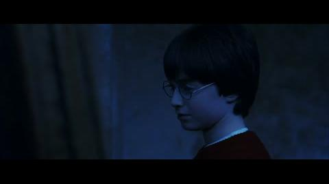 Harry Potter and the Sorcerer's Stone - The Mirror of Erised