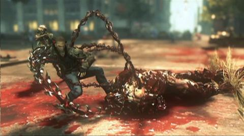 Prototype 2 (VG) (2012) - Accolades trailer