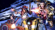 Borderlands The Pre-Sequel - The Story So Far