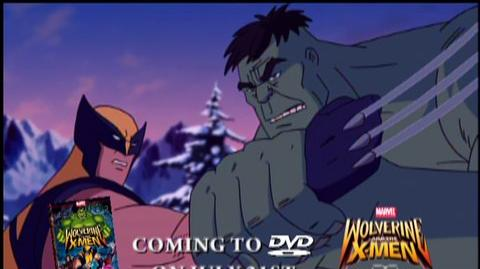 Wolverine and the X-Men Deadly Enemies (2009) - Clip Hulk remembers
