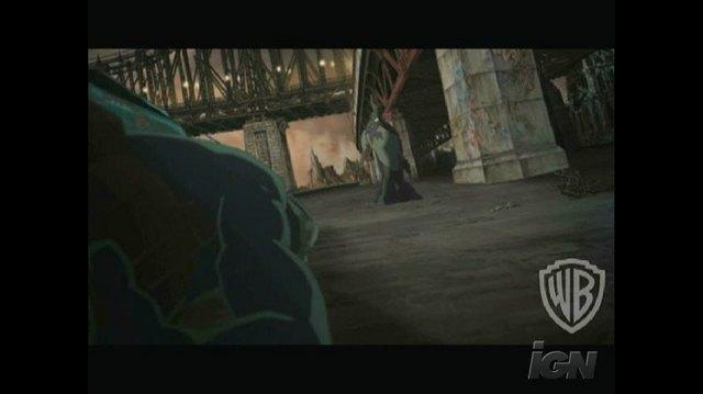 Batman Gotham Knight DVD Interview - Bruce Timm Q&A