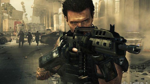 Call of Duty Black Ops II Elite TV Trailer