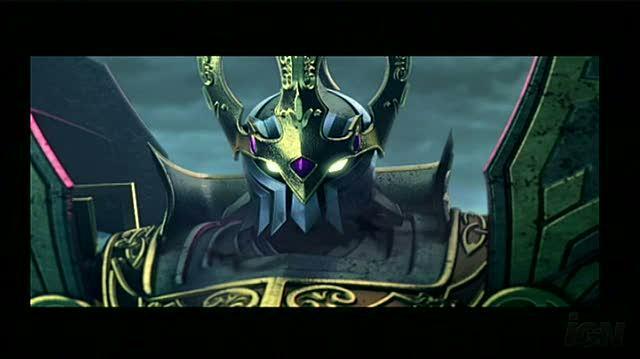 Sonic & The Black Knight Nintendo Wii Trailer - Knight Trailer