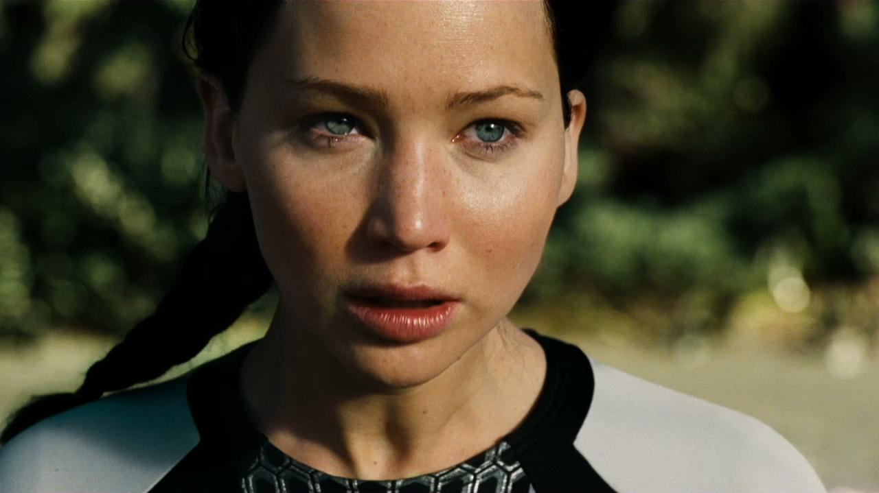 The Hunger Games Catching Fire - Trailer 2