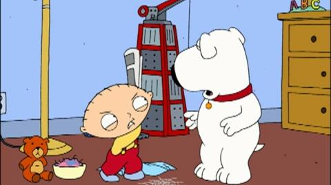 Family Guy Presents Stewie Griffin The Untold Story (2005) - Open-ended Trailer
