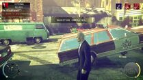Hitman Absolution - Streets of Hope E3 2012 Playthrough