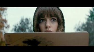 Colossal (2016) - Teaser Trailer for Colossal, Canada