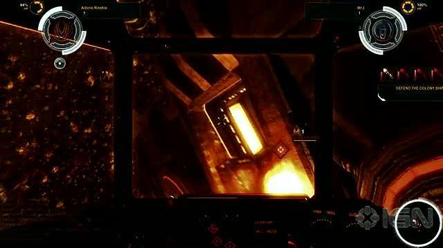 Black Prophecy PC - E3 2010 Trailer