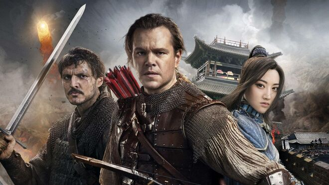 The Great Wall - Review