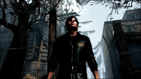 Silent Hill Downpour (VG) (2012) - Video Game Trailer 2
