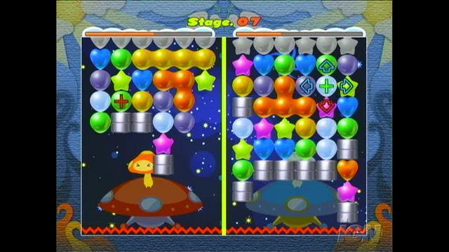 Balloon Pop Nintendo Wii Video - Multipopping