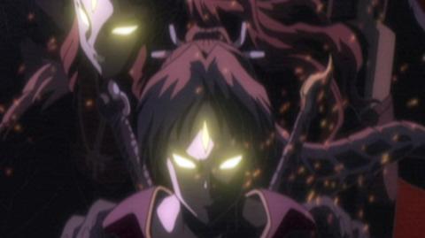 InuYasha - The Movie 4 Fire on the Mystic Island (2006) - post st, box art, anime