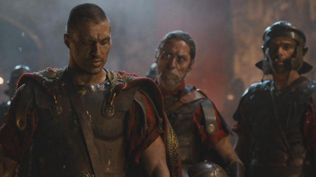 Total War Rome II Faces of Rome Live Action Trailer