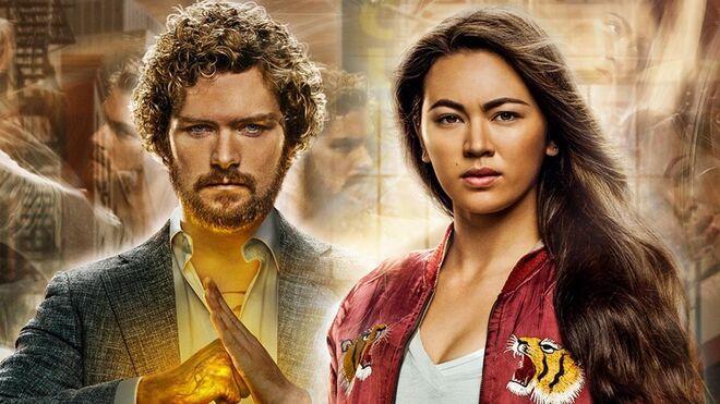 Marvel's Iron Fist Season 1 Discussion