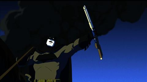 Batman The Dark Knight Returns, Part 2 (2012) - Home Video Trailer for Batman The Dark Knight Returns, Part 2