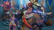 Orcs Must Die! Unchained PS4 Announce Trailer