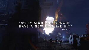 Destiny - Beta Trailer Retail