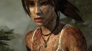 Tomb Raider (Survivor Trailer)