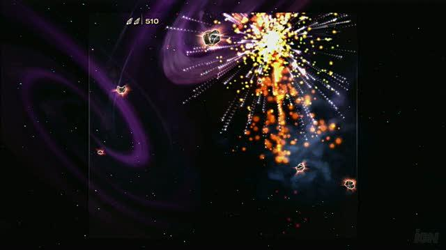 Asteroids & Asteroids Deluxe Xbox Live Video - Evolved (HD)