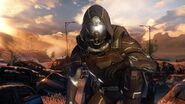 Destiny Crucible Gameplay Earth - Rusted Lands - Warlock Destruction - IGN First
