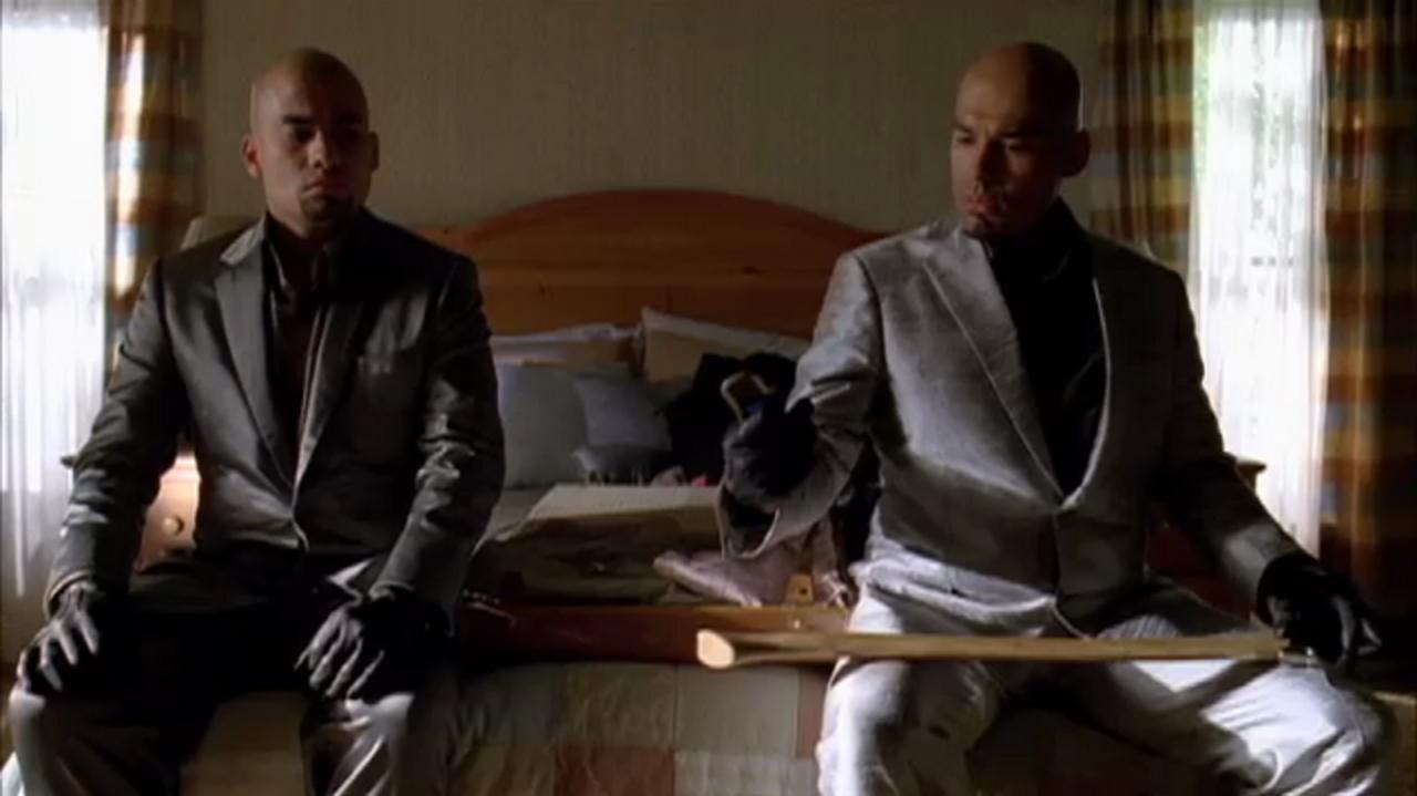 Breaking Bad's Moncada Brothers - Silent But Deadly