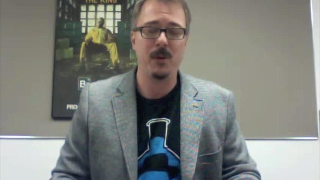 Breaking Bad The Complete Series Barrel - Unboxing