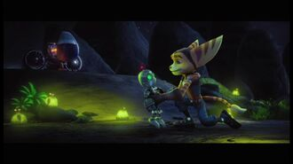 Ratchet & Clank FameIs Overrated