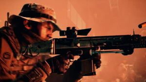 Battlefield 4 - Final Stand Gameplay Trailer